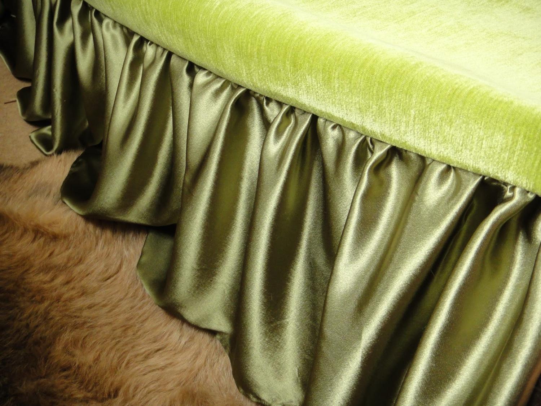 Как сшить покрывало для углового дивана своими руками фото